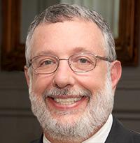 Rabbi Jon Adland