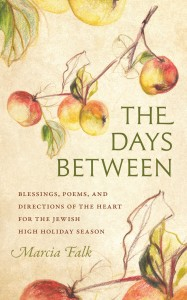 The Days Between