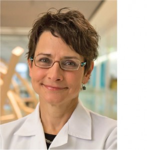 Dr. Lisa Harris