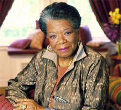 Words Have a Life of Their Own – Maya Angelou
