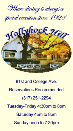 Hollyhock Hill