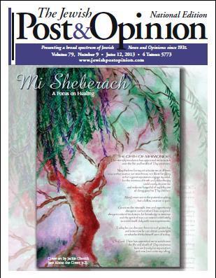 June 12, 2013 – National Edition