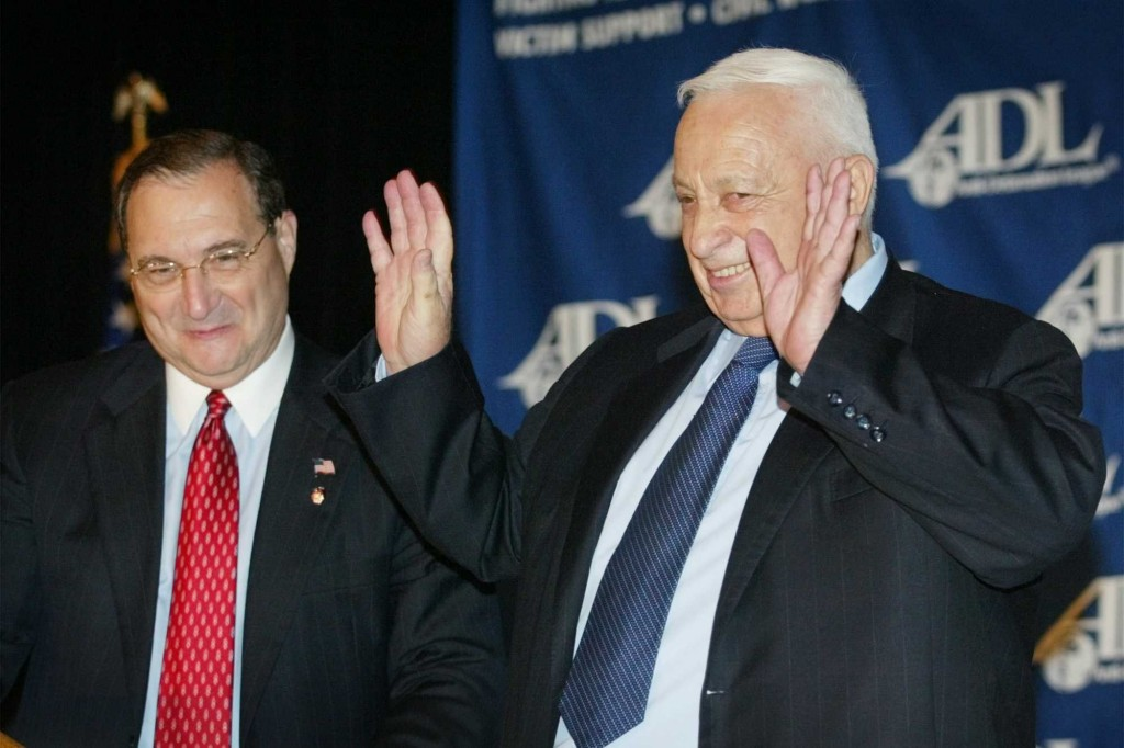 Why Israel Will Miss Ariel Sharon