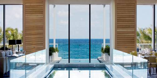 Florida's Boca Raton Resort and Club<br>is like fine wine (especially on Passover)
