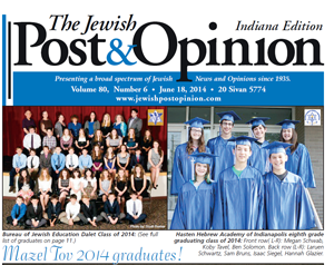 June 18, 2014 – Indiana Edition