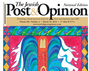 March 19, 2014 – National Edition