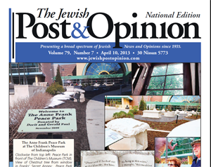 April 10, 2013 – National Edition