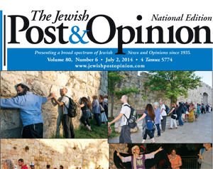 July 2, 2014 – National Edition