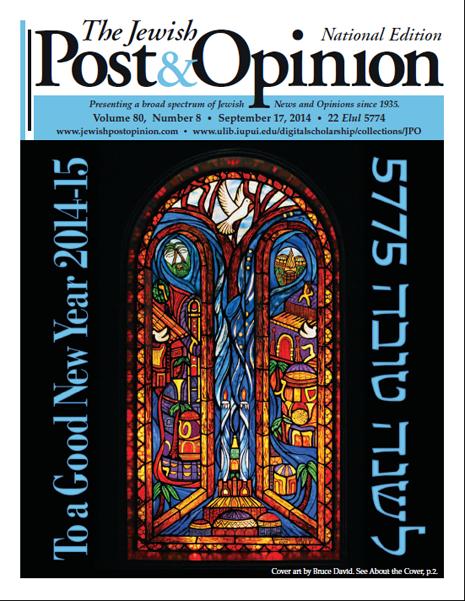 September 17, 2014 — National Edition