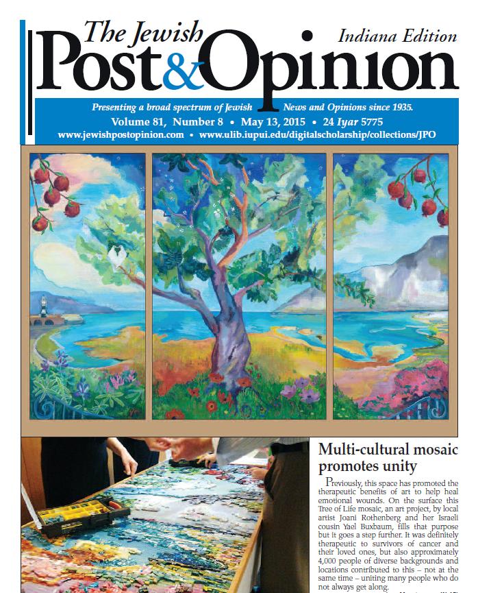 Indiana Edition – May 13, 2015