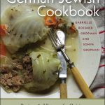 The German-Jewish Cookbook review