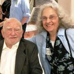 """The Soap Myth"" starring Ed Asner by Playwright Jeff Cohen"